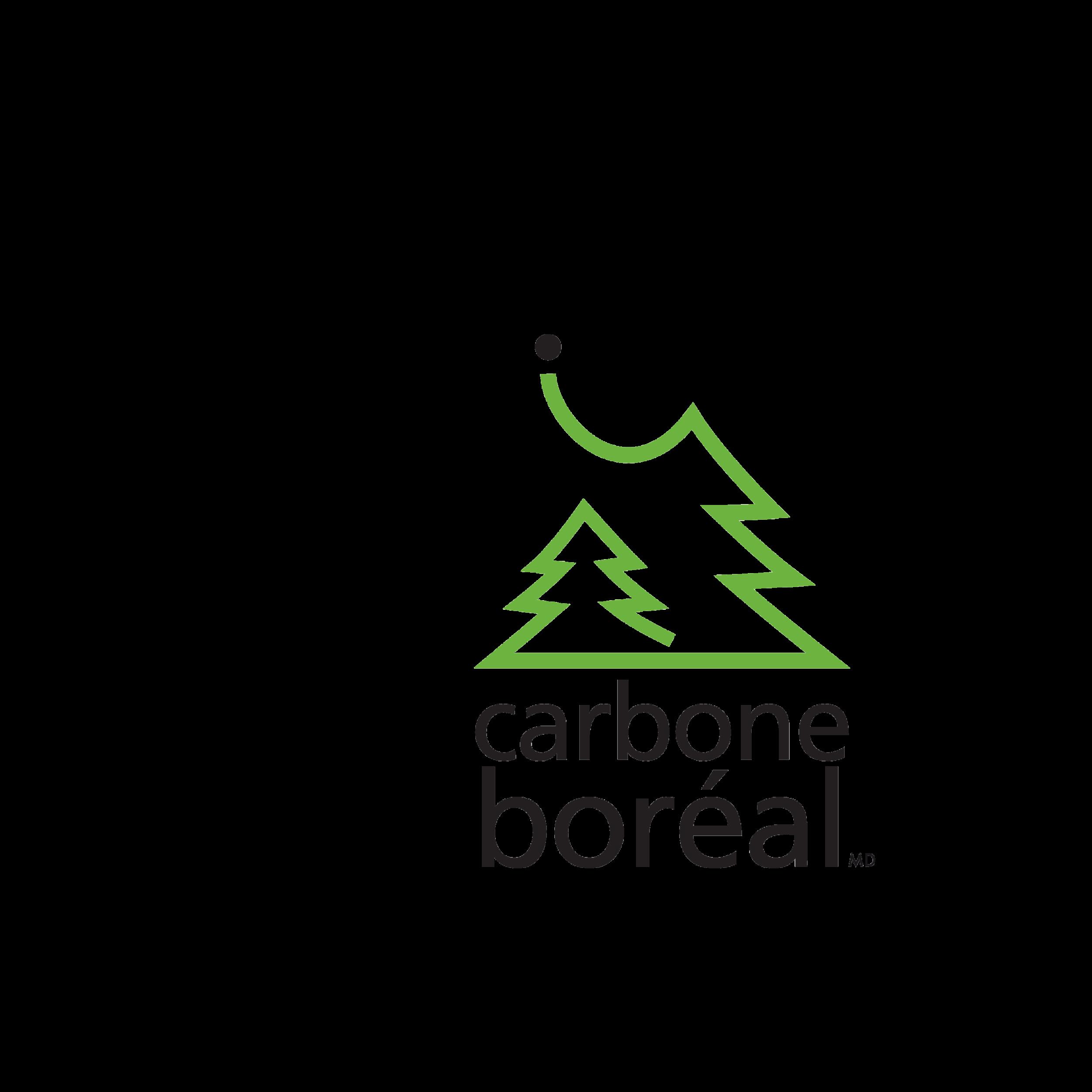 Reforestation - Carbone Boréal